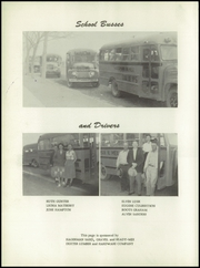 Page 12, 1954 Edition, Hagerman High School - Bobcat Yearbook (Hagerman, NM) online yearbook collection