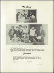 Page 9, 1954 Edition, Hagerman High School - Bobcat Yearbook (Hagerman, NM) online yearbook collection
