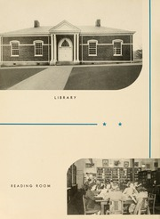 Page 14, 1940 Edition, North Georgia College - Cyclops Yearbook (Dahlonega, GA) online yearbook collection