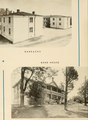Page 16, 1940 Edition, North Georgia College - Cyclops Yearbook (Dahlonega, GA) online yearbook collection