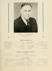Page 17, 1940 Edition, North Georgia College - Cyclops Yearbook (Dahlonega, GA) online yearbook collection