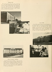 Page 10, 1954 Edition, North Georgia College - Cyclops Yearbook (Dahlonega, GA) online yearbook collection