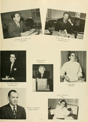 Page 15, 1954 Edition, North Georgia College - Cyclops Yearbook (Dahlonega, GA) online yearbook collection