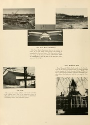 Page 8, 1954 Edition, North Georgia College - Cyclops Yearbook (Dahlonega, GA) online yearbook collection