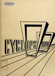 Page 1, 1962 Edition, North Georgia College - Cyclops Yearbook (Dahlonega, GA) online yearbook collection