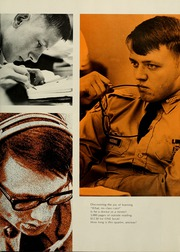 Page 11, 1970 Edition, North Georgia College - Cyclops Yearbook (Dahlonega, GA) online yearbook collection