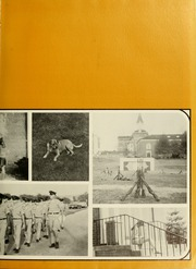 Page 7, 1971 Edition, North Georgia College - Cyclops Yearbook (Dahlonega, GA) online yearbook collection