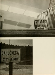 Page 13, 1972 Edition, North Georgia College - Cyclops Yearbook (Dahlonega, GA) online yearbook collection