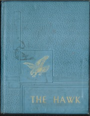 1962 Edition, Dulce High School - Hawk Yearbook (Dulce, NM)