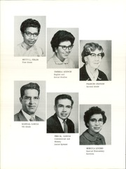 Page 12, 1962 Edition, Dulce High School - Hawk Yearbook (Dulce, NM) online yearbook collection