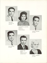 Page 13, 1962 Edition, Dulce High School - Hawk Yearbook (Dulce, NM) online yearbook collection