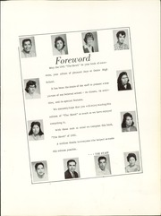 Page 5, 1962 Edition, Dulce High School - Hawk Yearbook (Dulce, NM) online yearbook collection
