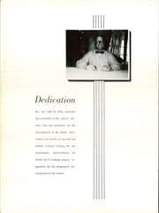 Page 6, 1962 Edition, Dulce High School - Hawk Yearbook (Dulce, NM) online yearbook collection