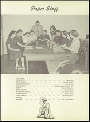 Page 17, 1952 Edition, Floyd High School - Hoofbeats Yearbook (Floyd, NM) online yearbook collection