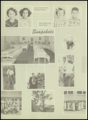 Floyd High School - Hoofbeats Yearbook (Floyd, NM) online yearbook collection, 1952 Edition, Page 70