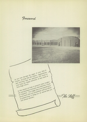 Page 9, 1952 Edition, Dora High School - El Coyote Yearbook (Dora, NM) online yearbook collection
