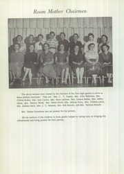 Page 14, 1959 Edition, San Jon High School - El Coyote Yearbook (San Jon, NM) online yearbook collection