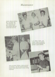 Page 16, 1959 Edition, San Jon High School - El Coyote Yearbook (San Jon, NM) online yearbook collection