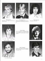 Page 13, 1983 Edition, Grady High School - Broncho Yearbook (Grady, NM) online yearbook collection
