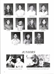 Page 16, 1983 Edition, Grady High School - Broncho Yearbook (Grady, NM) online yearbook collection