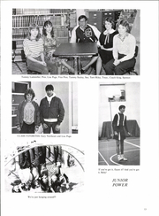 Page 17, 1983 Edition, Grady High School - Broncho Yearbook (Grady, NM) online yearbook collection