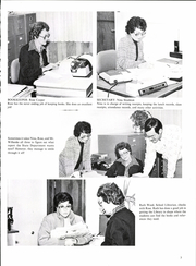 Page 7, 1983 Edition, Grady High School - Broncho Yearbook (Grady, NM) online yearbook collection