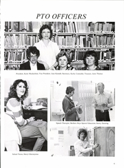 Page 9, 1983 Edition, Grady High School - Broncho Yearbook (Grady, NM) online yearbook collection