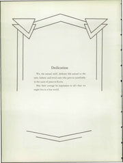 Page 10, 1951 Edition, Western High School - El Potranco Yearbook (Silver City, NM) online yearbook collection