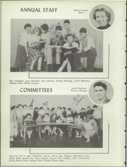 Page 8, 1951 Edition, Western High School - El Potranco Yearbook (Silver City, NM) online yearbook collection