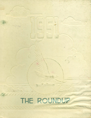 Page 1, 1951 Edition, House High School - Roundup Yearbook (House, NM) online yearbook collection