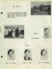 Page 17, 1951 Edition, House High School - Roundup Yearbook (House, NM) online yearbook collection