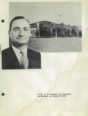 Page 9, 1951 Edition, House High School - Roundup Yearbook (House, NM) online yearbook collection