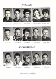 Page 15, 1965 Edition, Elida High School - Tiger Yearbook (Elida, NM) online yearbook collection