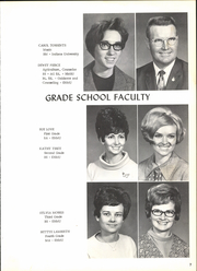 Page 11, 1970 Edition, Elida High School - Tiger Yearbook (Elida, NM) online yearbook collection