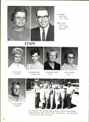 Page 12, 1970 Edition, Elida High School - Tiger Yearbook (Elida, NM) online yearbook collection