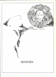 Page 13, 1970 Edition, Elida High School - Tiger Yearbook (Elida, NM) online yearbook collection