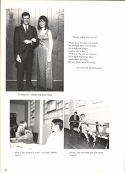 Page 16, 1970 Edition, Elida High School - Tiger Yearbook (Elida, NM) online yearbook collection
