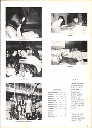 Page 7, 1970 Edition, Elida High School - Tiger Yearbook (Elida, NM) online yearbook collection
