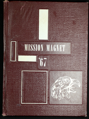 1967 Edition, Navajo Methodist Mission School - Atsa Binaatsoos Yearbook (Farmington, NM)