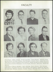 Page 14, 1953 Edition, Albuquerque Indian High School - Sandpainter Yearbook (Albuquerque, NM) online yearbook collection