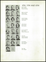 Amistad High School - Cowboy Yearbook (Amistad, NM) online yearbook collection, 1958 Edition, Page 30