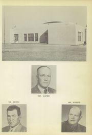 Page 13, 1952 Edition, Causey High School - Panther Yearbook (Causey, NM) online yearbook collection