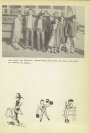 Page 17, 1952 Edition, Causey High School - Panther Yearbook (Causey, NM) online yearbook collection