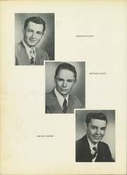 Page 16, 1953 Edition, Causey High School - Panther Yearbook (Causey, NM) online yearbook collection