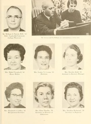 Page 15, 1965 Edition, St Marys College - Dove Castellan Yearbook (St Marys City, MD) online yearbook collection