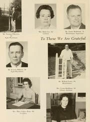 Page 16, 1965 Edition, St Marys College - Dove Castellan Yearbook (St Marys City, MD) online yearbook collection
