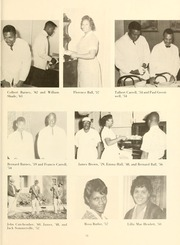 Page 17, 1965 Edition, St Marys College - Dove Castellan Yearbook (St Marys City, MD) online yearbook collection