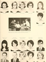 Page 13, 1967 Edition, St Marys College - Dove Castellan Yearbook (St Marys City, MD) online yearbook collection