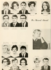 Page 14, 1967 Edition, St Marys College - Dove Castellan Yearbook (St Marys City, MD) online yearbook collection