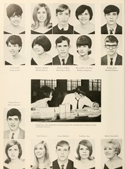 Page 16, 1967 Edition, St Marys College - Dove Castellan Yearbook (St Marys City, MD) online yearbook collection